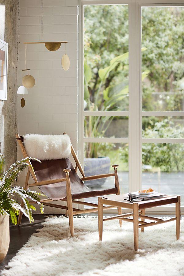 Amazing Sydney Slingback Chair Creativecarmelina Interior Chair Design Creativecarmelinacom