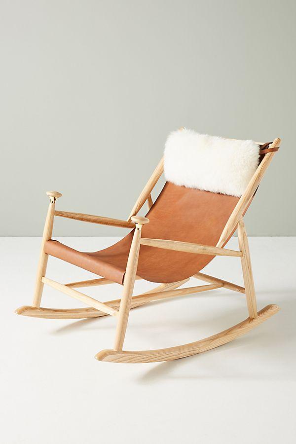 Magnificent Sydney Rocking Chair Creativecarmelina Interior Chair Design Creativecarmelinacom