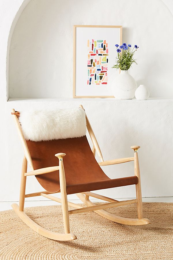 Fabulous Sydney Rocking Chair Onthecornerstone Fun Painted Chair Ideas Images Onthecornerstoneorg
