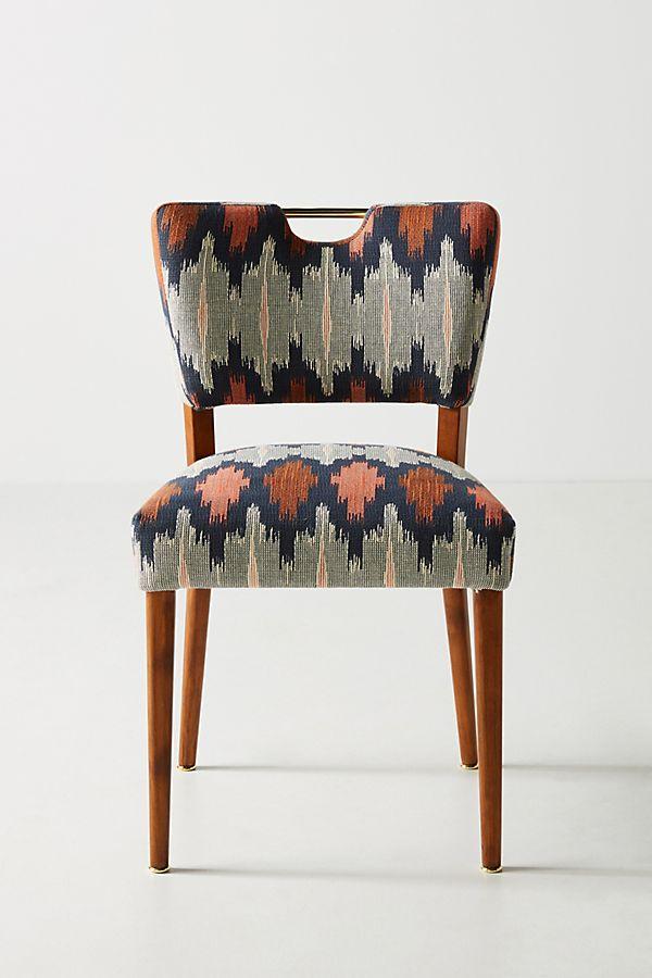 Peachy Wyatt Dining Chair Unemploymentrelief Wooden Chair Designs For Living Room Unemploymentrelieforg