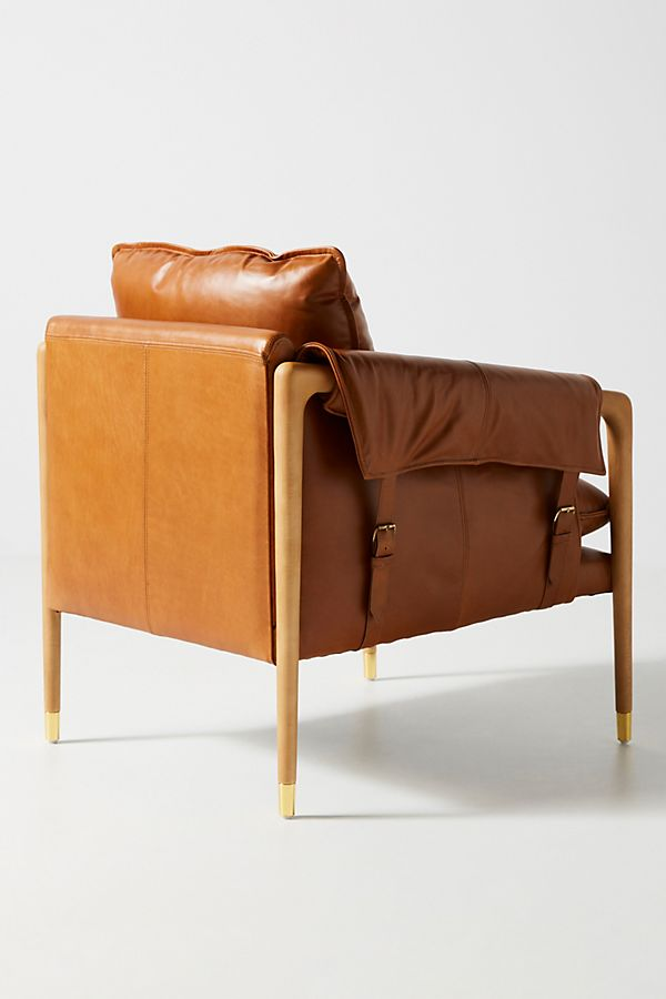 Phenomenal Havana Leather Chair Pdpeps Interior Chair Design Pdpepsorg
