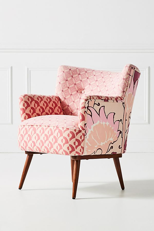Peachy Nina Accent Chair Andrewgaddart Wooden Chair Designs For Living Room Andrewgaddartcom