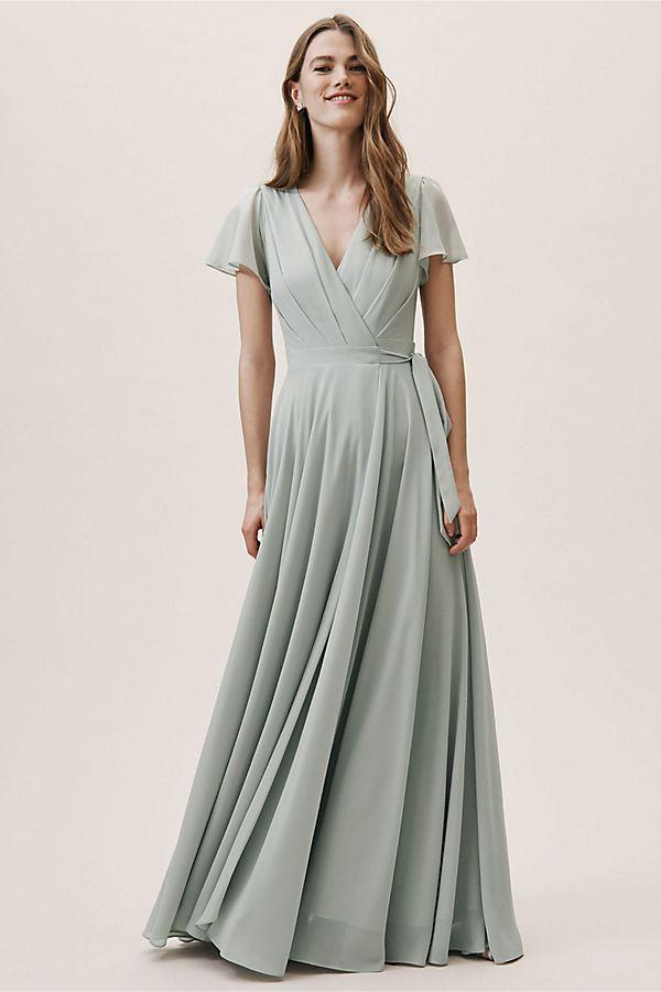 Slide View: 1: Oralee Dress