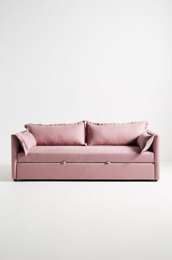 Denver Trundle Sleeper Sofa