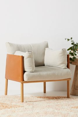 Ingrid Chair by Anthropologie