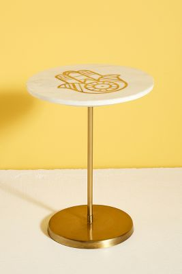 Insight Side Table by Anthropologie