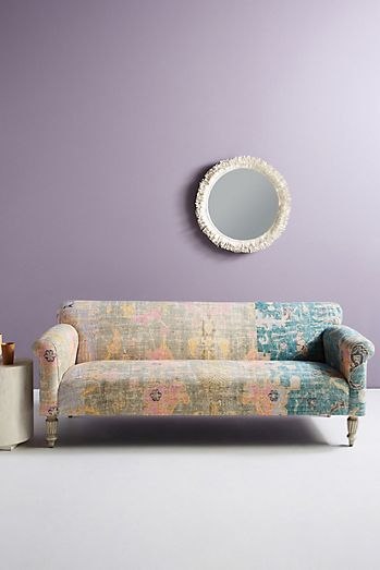 green - Small Apartment Sofas & Couches | Anthropologie