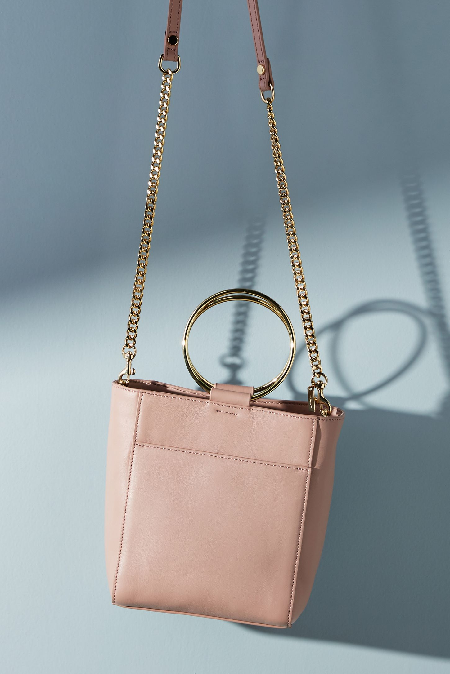 7d54d6b61 Thacker Le Bucket Bag | Anthropologie
