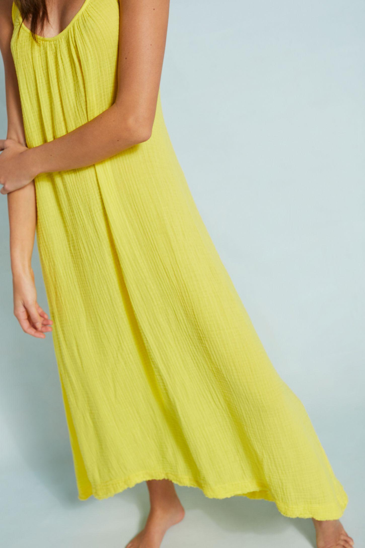 ededd0d081 Slide View  4  Tulum Maxi Dress