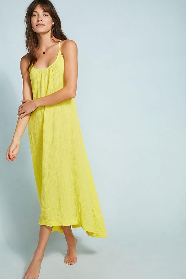 Slide View: 1: Tulum Maxi Dress