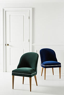 Slide View: 1: Aubrey Dining Chair