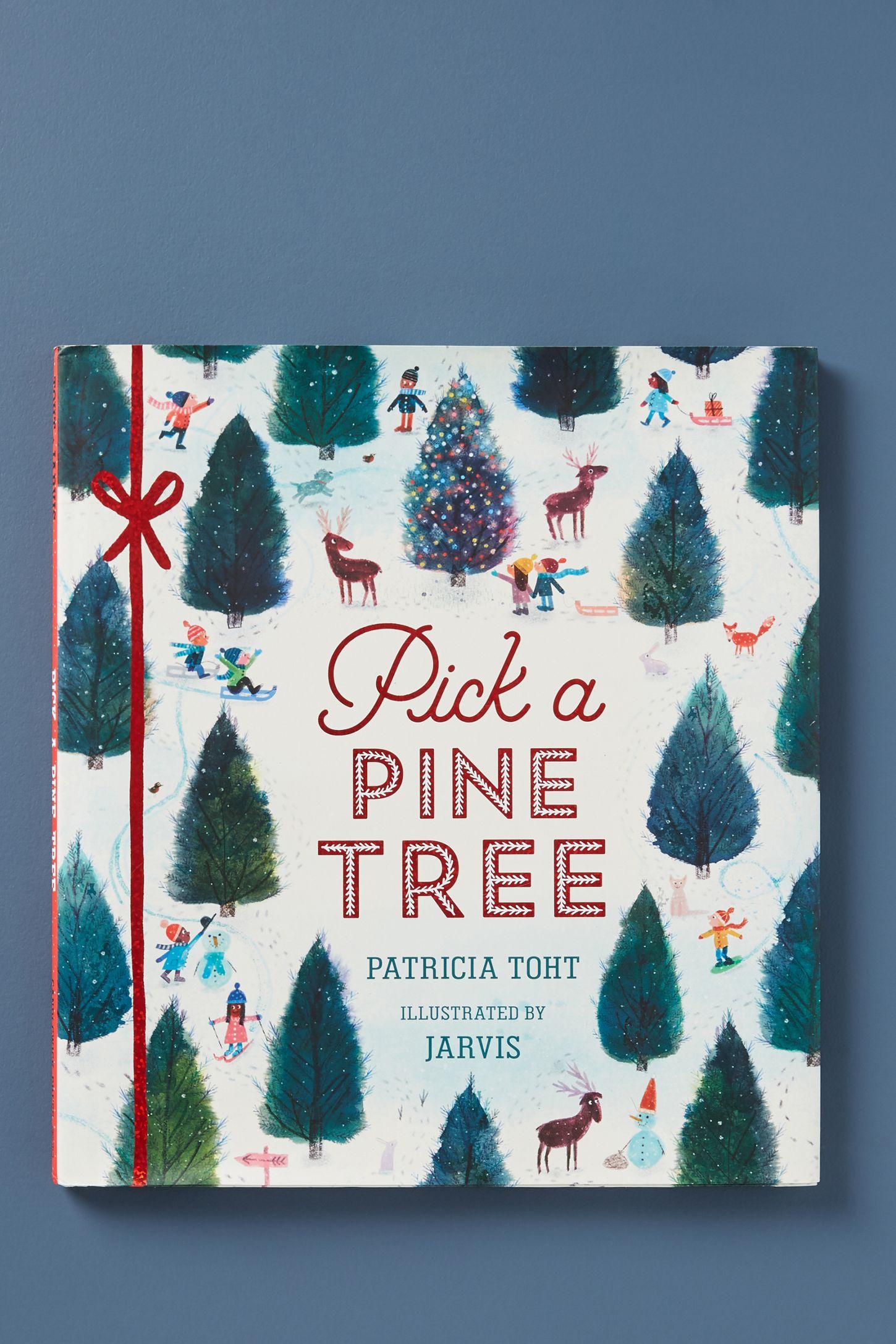 184fde3a4 Pick a Pine Tree