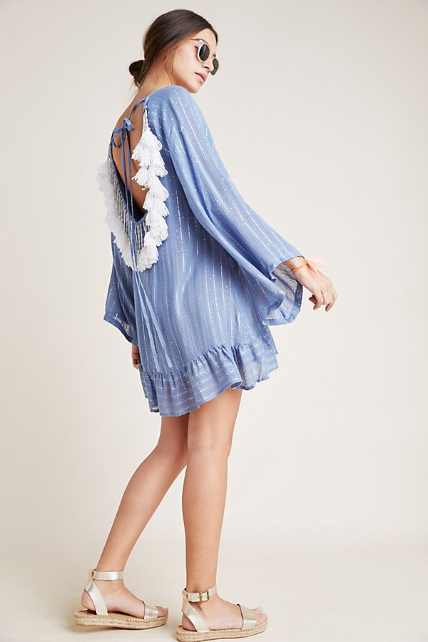 Slide View: 1: Indiana Cover-Up Dress
