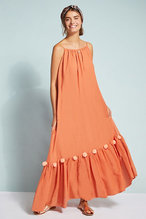 0079931dd4 Clea Pommed Dress | Anthropologie