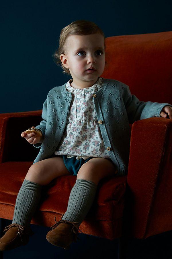 Slide View: 5: Petite Lucette Nicole Blouse