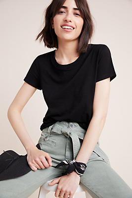 Slide View: 1: Stitched Tee