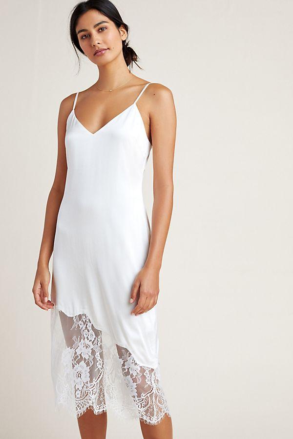 3fc88bc92ee7 Selina Slip Dress | Anthropologie