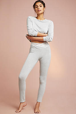 Cosabella Adriana Sleep Leggings by Cosabella