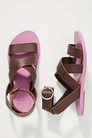 5bae74848 Beek x Anthropologie Lora Sandals