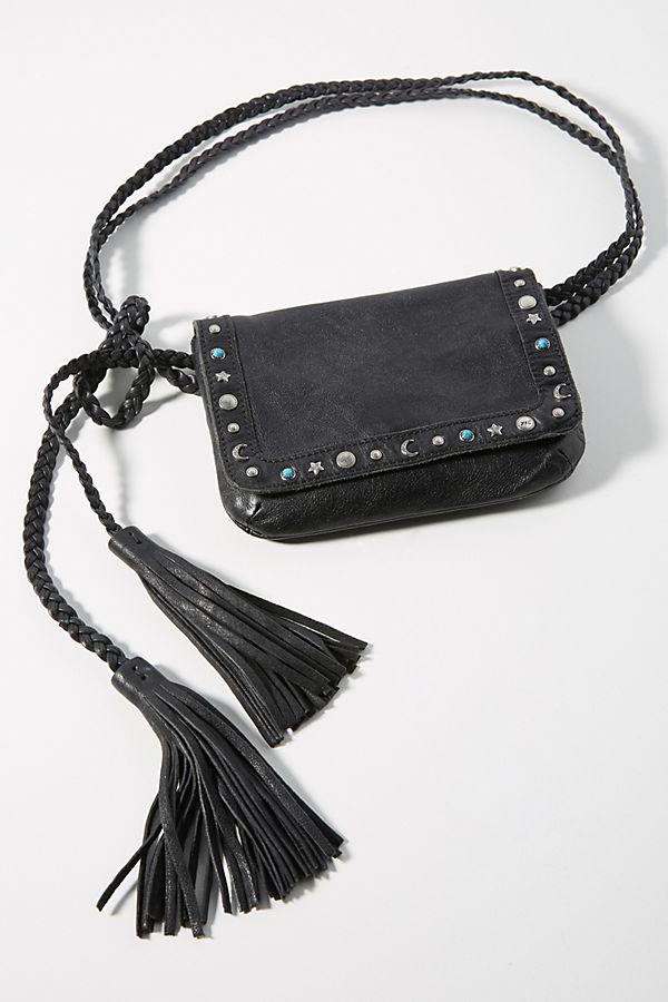Camilla Studded Belt Bag