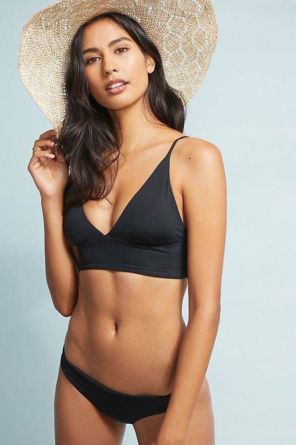 Slide View: 3: L Space Olivia Bikini Top