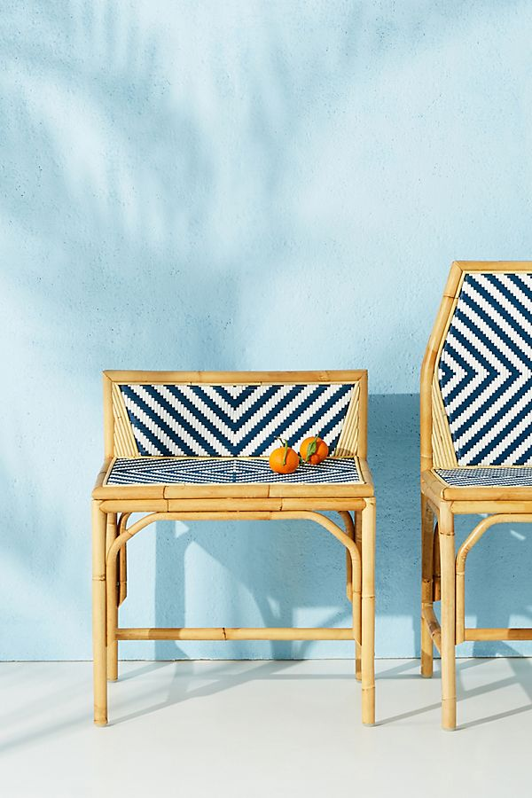 Slide View: 1: Justina Blakeney Lucia Side Table