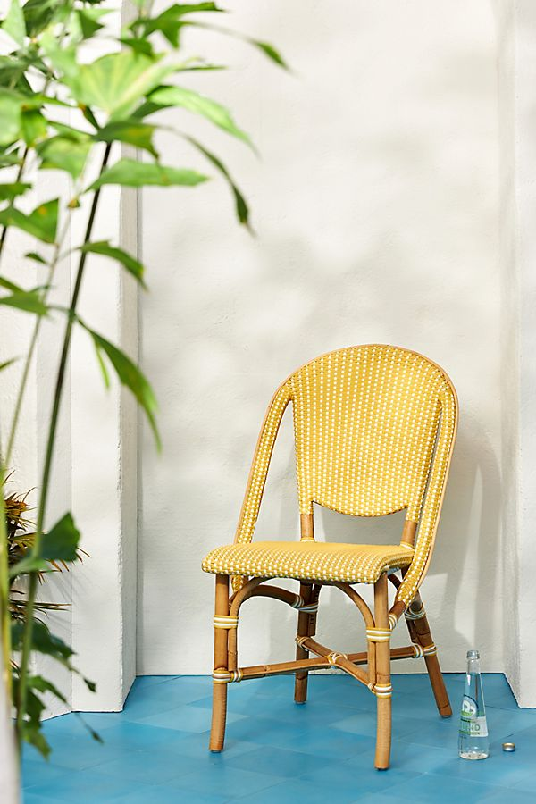 Slide View: 1: Sika Sofie Dining Chair