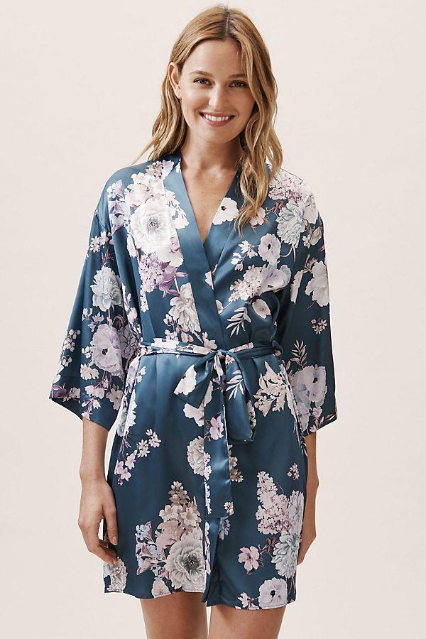 Slide View: 1: Arisa Kimono