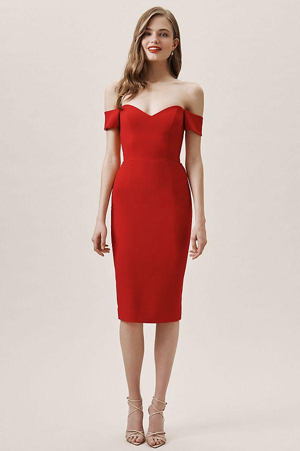 Slide View: 1: Bailey Dress