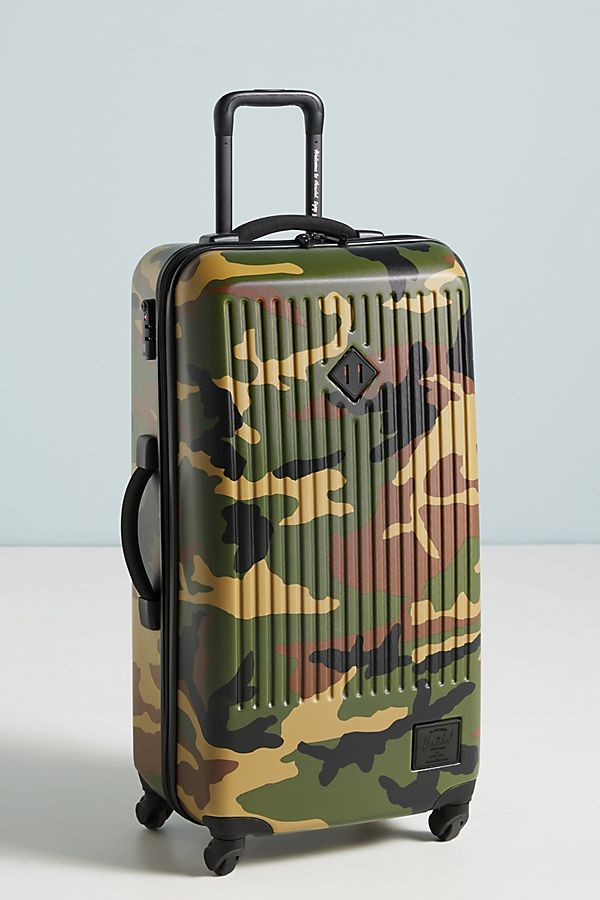 0057655aa0 Herschel Supply Co. Large Trade Luggage Bag