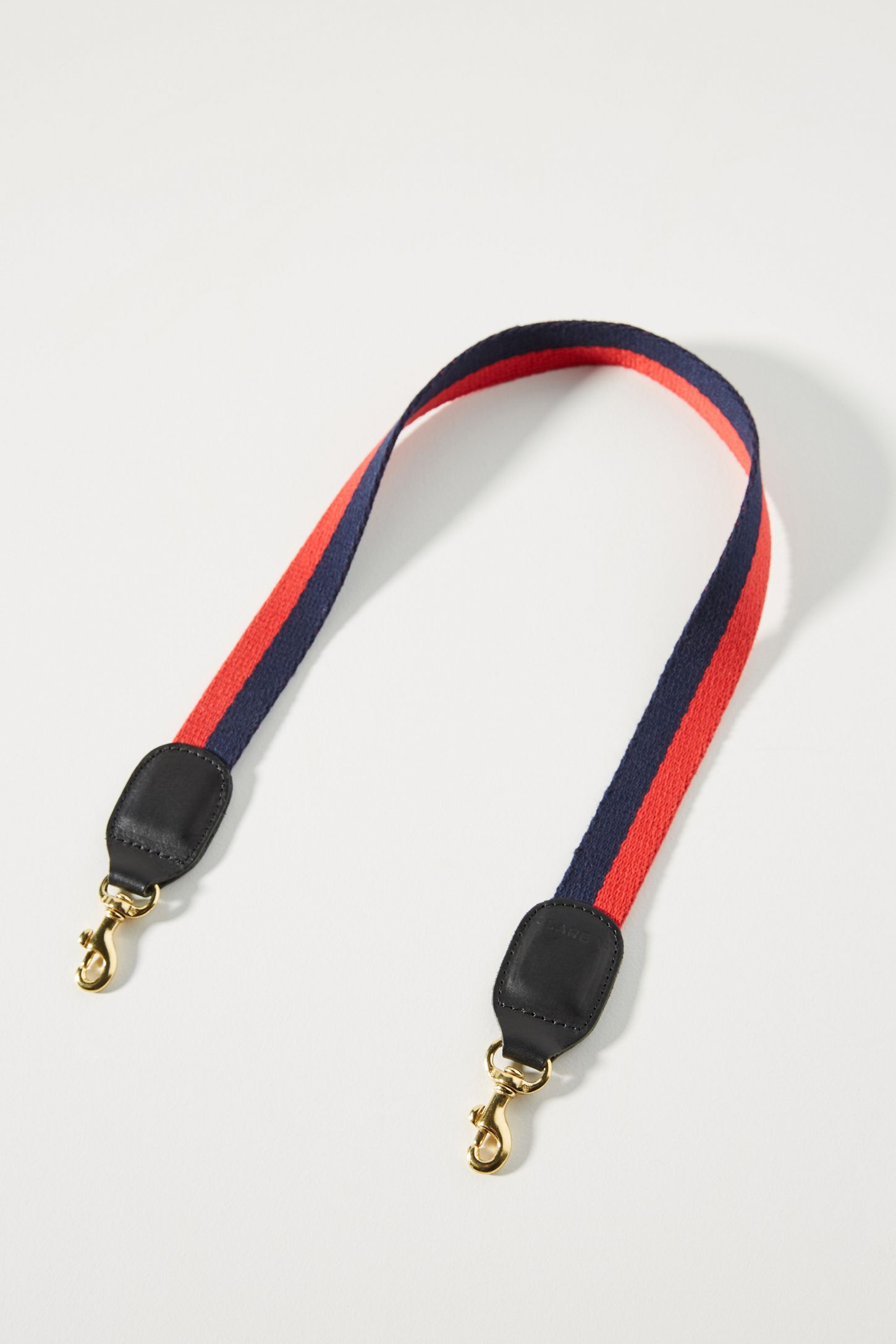 075b745e8 Clare V. Travel Shoulder Strap | Anthropologie