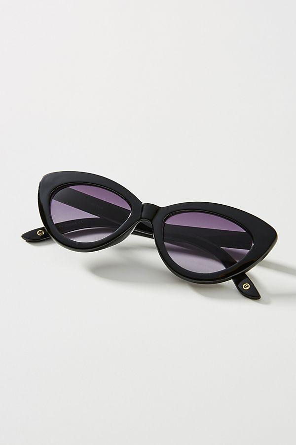 8fb0003bec8c Iona Cat-Eye Sunglasses | Anthropologie