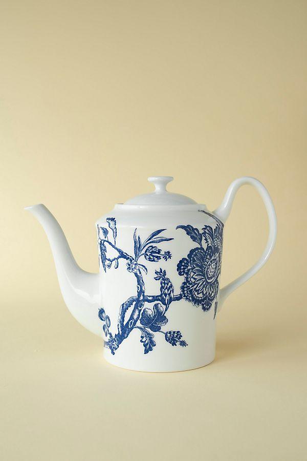 Slide View: 1: Caskata Arcadia Tall Teapot