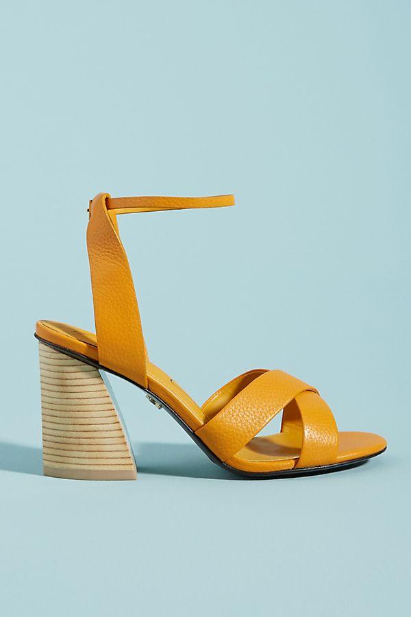 00a89ed7c9b Slide View  1  Lola Cruz Strappy High Heeled Sandals