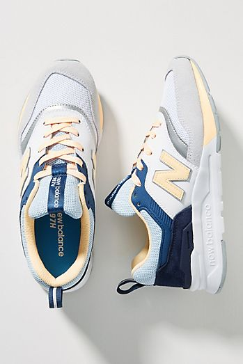1a38f14cf5a8 New Balance 997 Sneakers