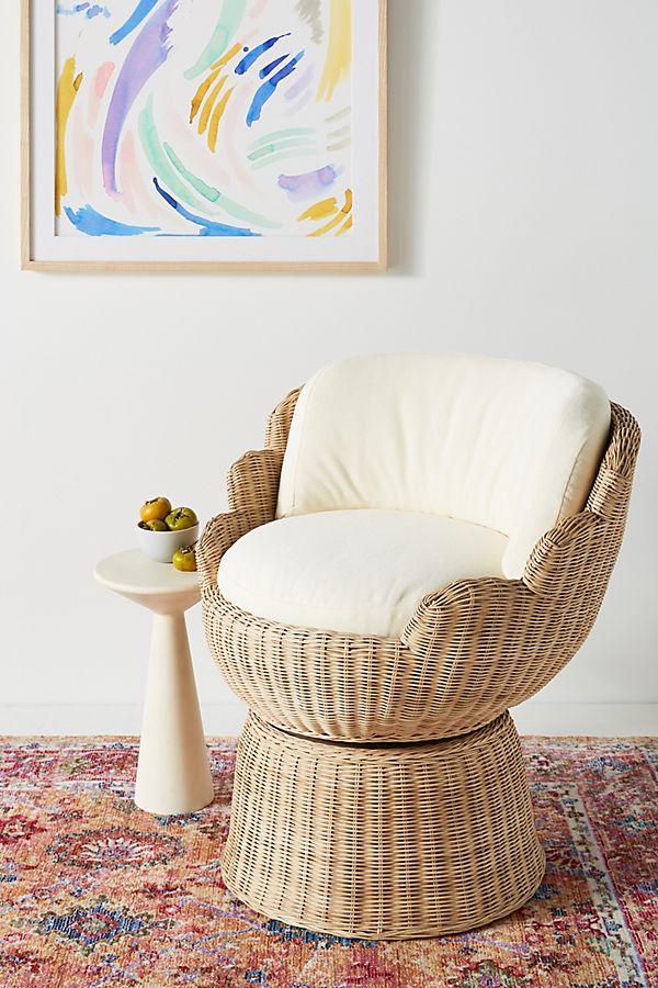 Slide View: 1: Eden Accent Chair