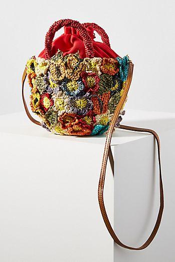 d7372bd9d Serpui Marie Paula Hanna Crossbody Bag