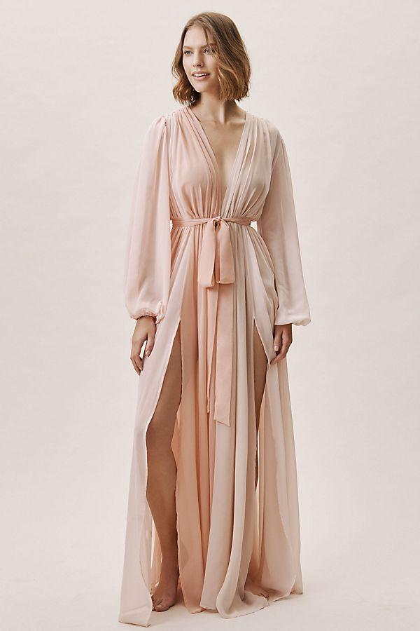 Slide View: 1: Sydney Robe