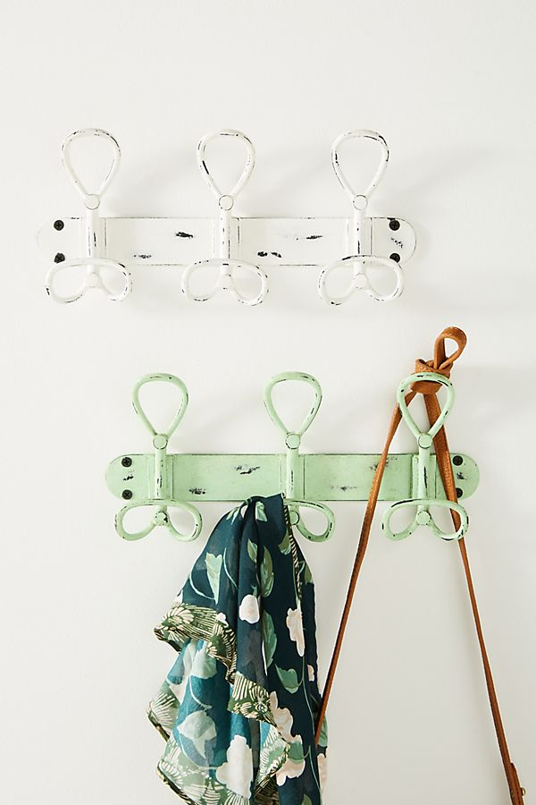 Slide View: 2: Maxine Hook Rack