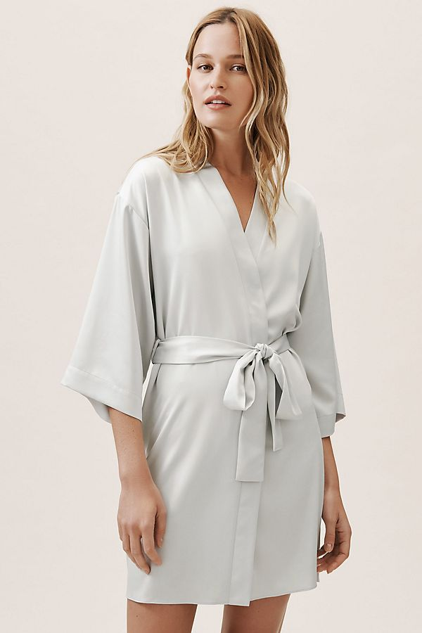 Slide View: 1: Reverie Robe