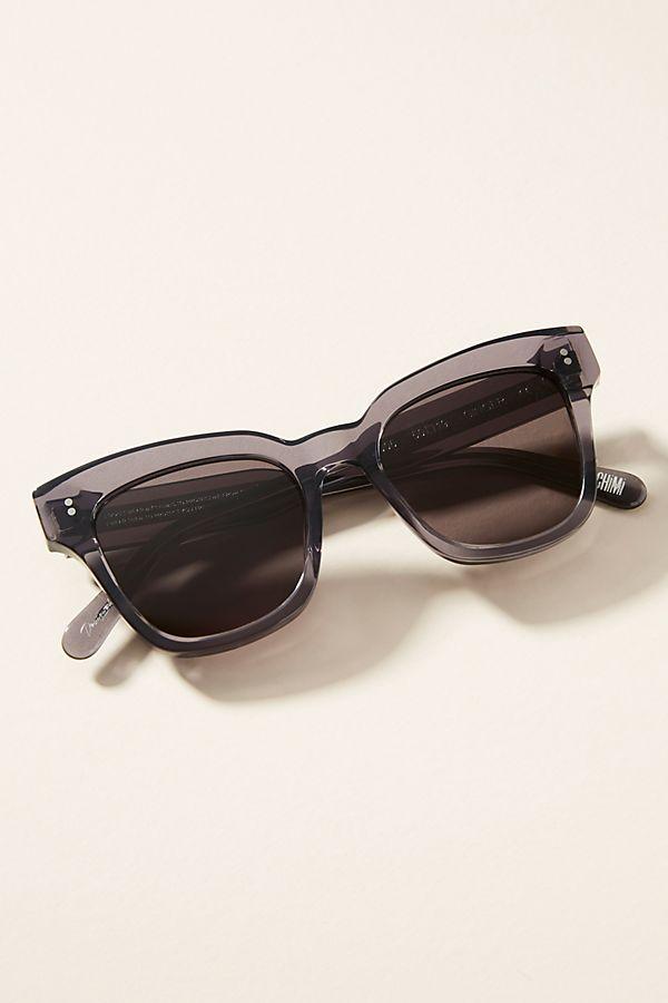 cc3ff5f2501bc Slide View  1  Chimi 005 Square Cat-Eye Sunglasses