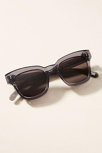 8ba9b00ea53 Chimi 005 Square Cat-Eye Sunglasses