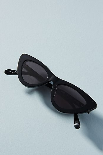 dc3f0a98233 Chimi 006 Cat-Eye Sunglasses