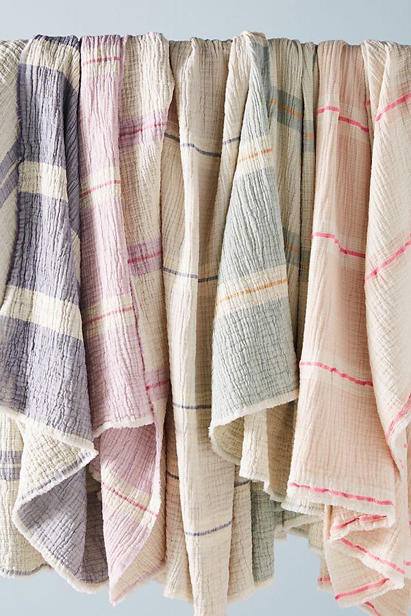 Slide View: 2: Bibi Throw Blanket