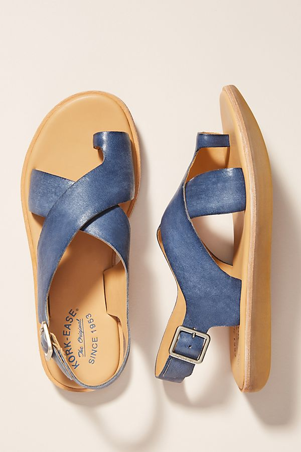 ac557b51d2c Slide View  1  Kork-Ease Canoe Slingback Sandals
