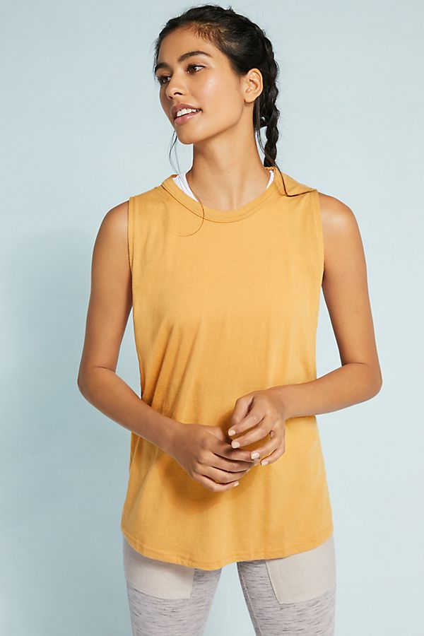 1d3b6e39aede5 Free People Movement No Sweat Tank | Anthropologie