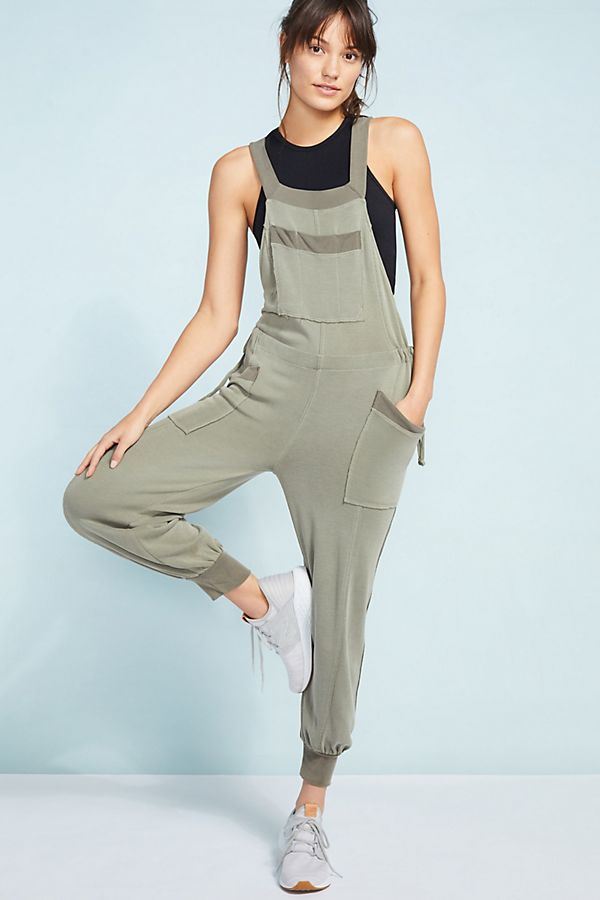 2d7d26db114 Slide View  1  Free People Movement Jumpstart Jumpsuit