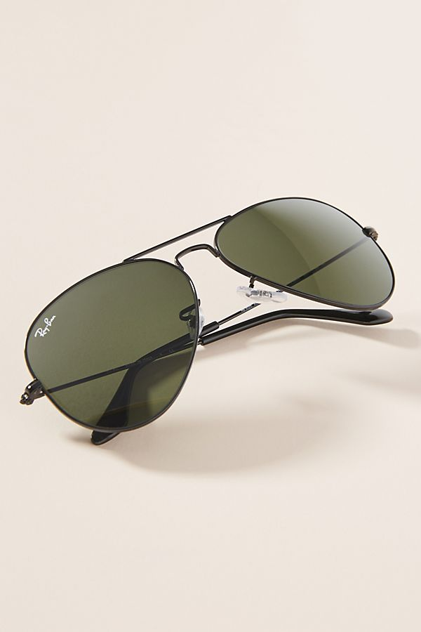4842613dbba Ray-Ban Aviator Sunglasses | Anthropologie