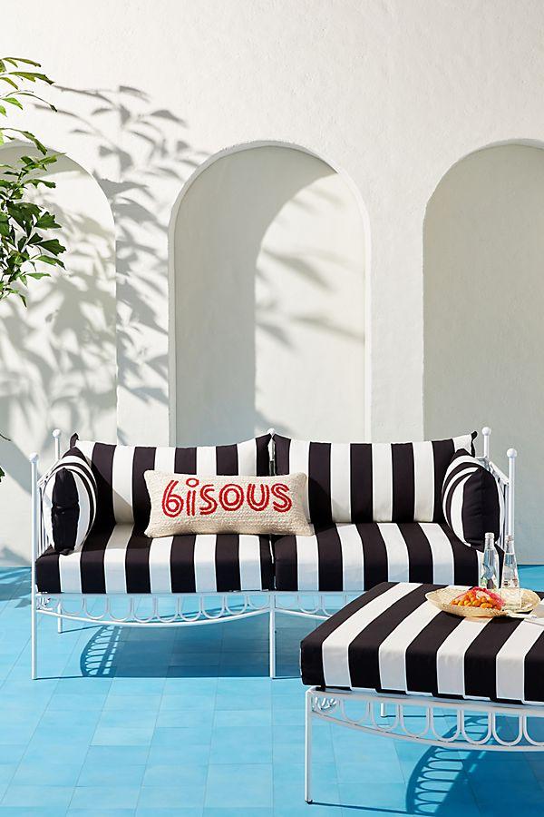 Slide View: 1: Parker Indoor/Outdoor Sofa