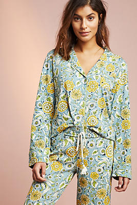 Aislyn Sleep Shirt by Anthropologie